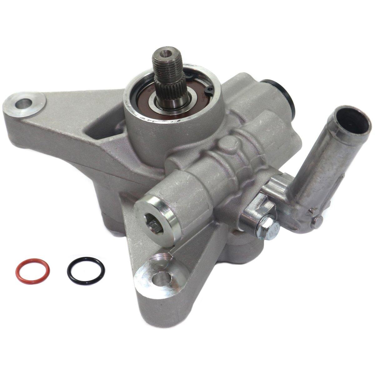 New Power Steering Pump Acura MDX Honda Pilot CL TL 2004