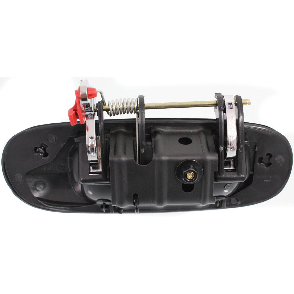 Chevy Trailblazer Parts Autos Post