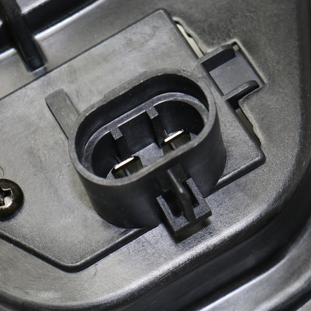 Radiator Cooling Fan For 2014-2016 Fiat 500L