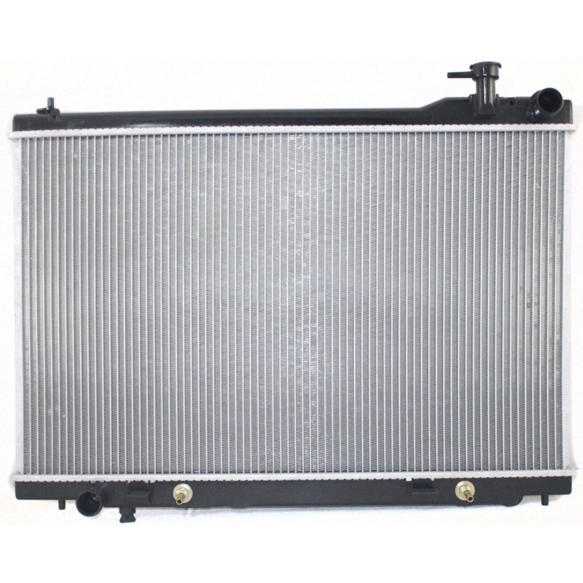 Radiator For 2003-2008 Infiniti FX35 3.5L Engine 1-Row