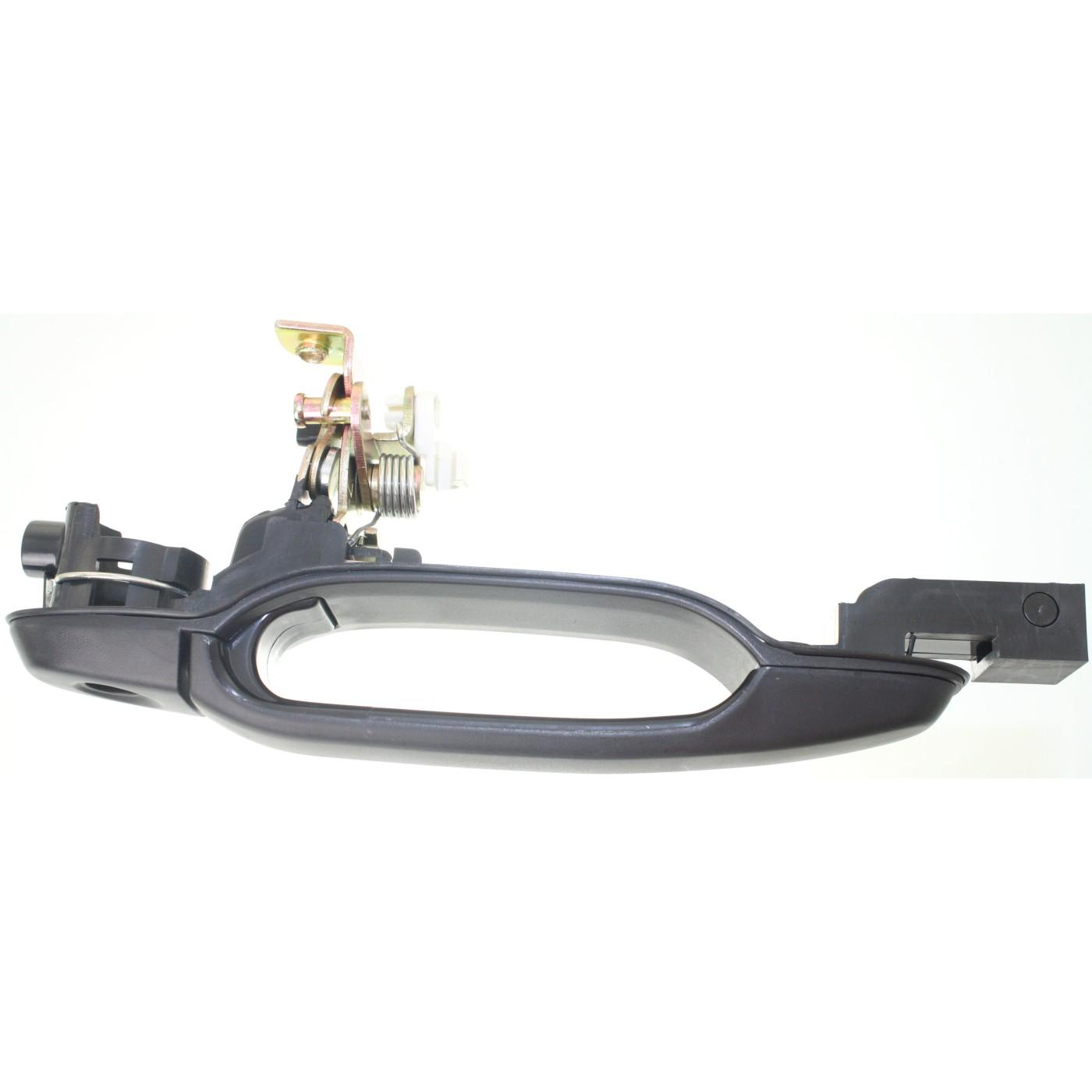 Exterior-Door-Handle-For-91-97-Toyota-Previa-Front-Driver-Side-Black-Plastic thumbnail 6