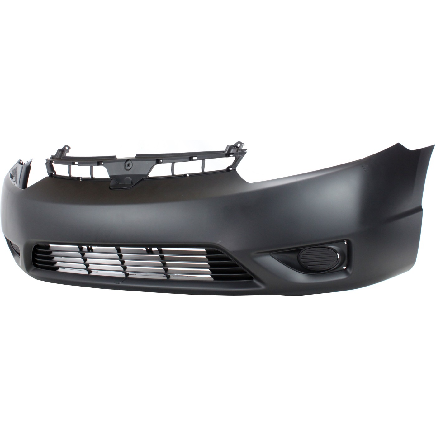 Front Bumper Cover Fascia for 2006 2007 2008 Honda Civic Coupe NEW Primered