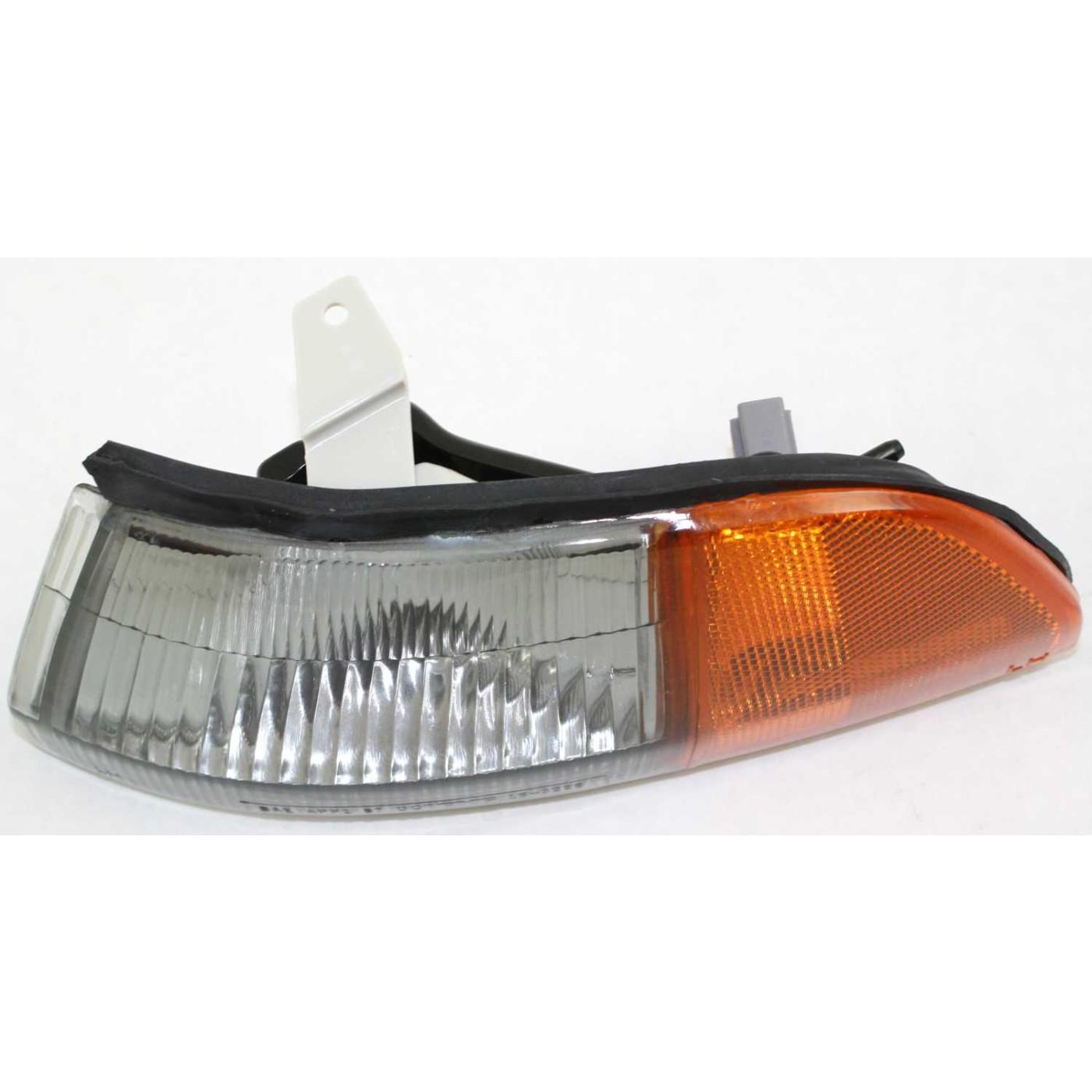 Corner Light For 90-93 Acura Integra Driver Side